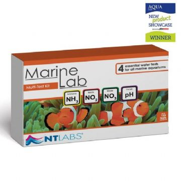 NTLabs Marine Multi Test Kit